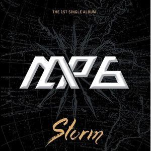 MAP6 / STORM [ MAP6 ] - L200001185 韓国音楽専門ソウルライフレコード