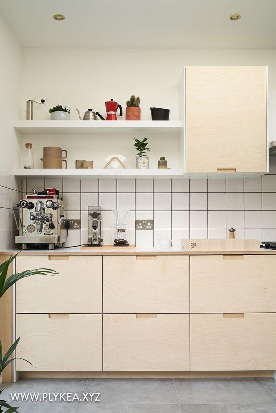 Ikea Kitchen Cabinet이상적인 주방인테리어를 만들어 줄 것 같은 이케아 싱크대들 작은 부엌 디자인 작은 아파트 부엌 Ikea 부엌