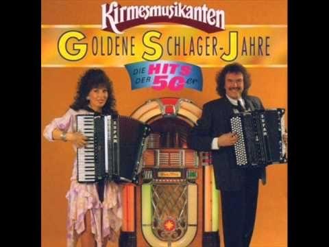 Kirmes Musikanten - Happy Akkordeon - YouTube