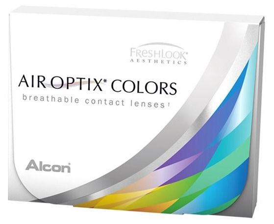 Get Stunning Look With Color Contact Lens By Alcon Colored Contacts Disposable Contact Lenses Color