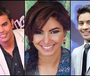 بالصور: هؤلاء النجوم عرفناهم بعد اشتراكهم في برامج المواهب.. هل تعرفهم؟ #صور #نجوم #art #Alqiyady #Celebrities #نجوم_العرب #اخبار_المشاهير
