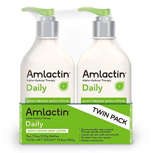 Amlactin Daily Moisturizing Body Lotion Instantly Hydra Https Www Amazon Com Dp B07brt6 Paraben Free Products Moisturizing Body Lotion Daily Moisturizer