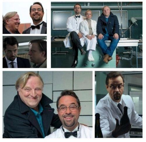 Pin Von Lea Auf Fanarts Tatort Tatort Kommissare Jan Josef Liefers
