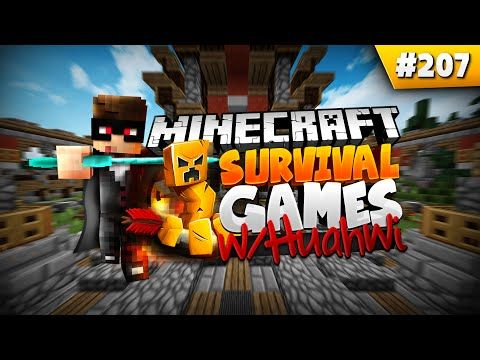 Minecraft Survival Games #207: Not Giving up Just Yet! - http://dancedancenow.com/minecraft-lan-server/minecraft-survival-games-207-not-giving-up-just-yet/