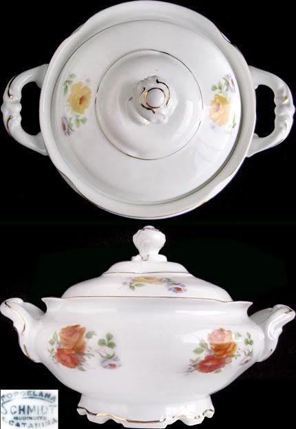 Porcelana Brasil
