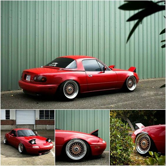 Automobile Mazda Tuner Cars: Mk1, Cars And Photo Galleries