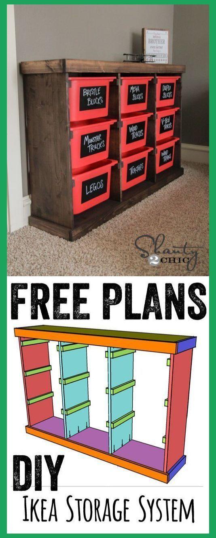 Wood Projects For Kids Toy Storage Y Weave Basket Bin 11 Room Essentials Wood Proje Baby Room Diy Toy Storage Bins Storage Kids Room