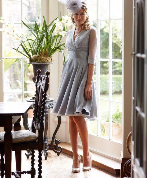 Perfect What To Wear To a Registry Office Wedding