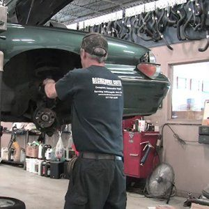 The Cost to Repair Anti-lock Brakes