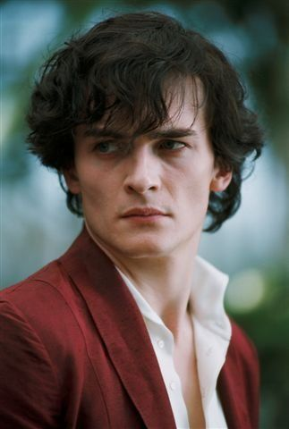 "Rupert Friend plays Fred in the movie ""Cheri""...."