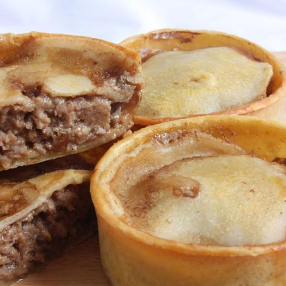 9 Traditional Scottish dishes and how to make them - scotch pies