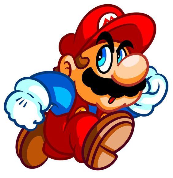 Tributo de aniver e recordando meus tempos de nintendista !  Bem.......Vocês sabem que não vou com a cara do Mario e que detesto nintendistas de morte ! Com exceções especiais é claro......^^  Mas o que eu quero dizer é que já fui um desses caras......um nintendista ! Muito antes do meu herói,Sonic the Hedgehog o campeão da SEGA nascer.....eu me divertia com jogo do Super Mario mas não era um fã e não tinha o pensamento idiota de : Um nintendista tem que ser sempre nintendista ! AF........