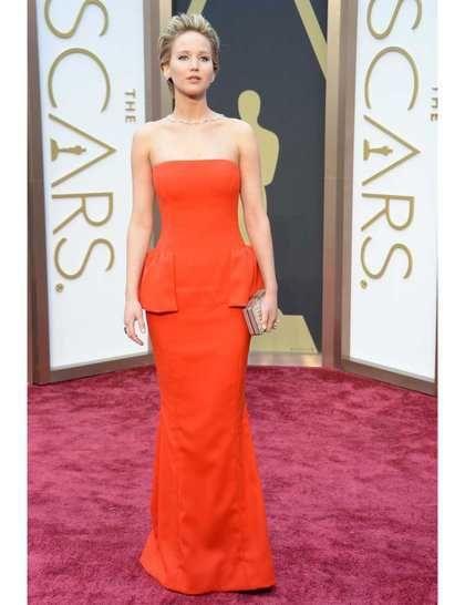 Jennifer Lawrence in Dior - DiorandIMovie.com