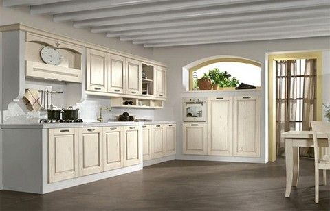 Best Cucine In Muratura Shabby Chic Contemporary - acrylicgiftware ...