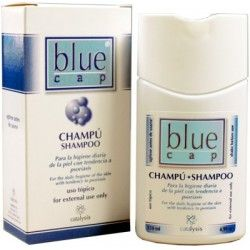 BLUE CAP CHAMPU (SHAMPOO) 150 ML