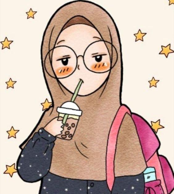 Wallpaper Keren Wanita Hijab