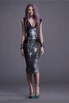 Leila Shams - LOOKK.com