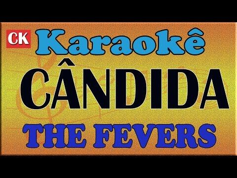 The Fevers Candida Karaoke Youtube Karaoke Festa De Karaoke