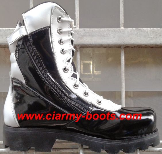 Sepatu Boots Prov Type C-04PP  DANY :081802060232 / PIN-BB 2316726C   www.ciarmy-boots.com