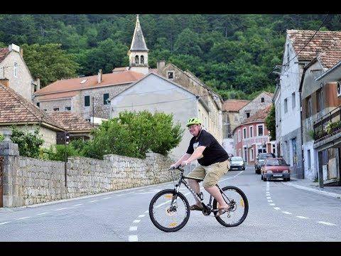 How British Blogger And Owner Of Total Croatia News Paul Bradbury Star Croatia British Places To Visit