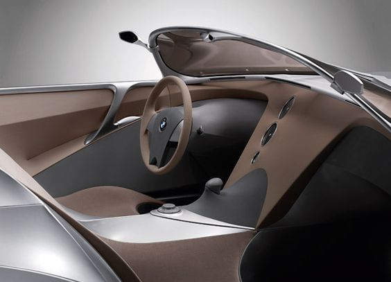 BMW GINA - Design Feature /by @42concepts