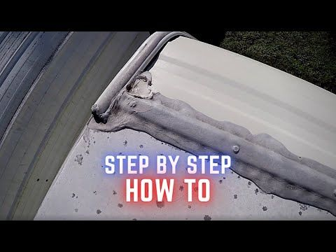 If You Re New To The Rv Life These Surprising Rv Costs Are Common But Not Inevitable If You Know How To Prepare For Them In 2020 Rv Repair Rv Sealant