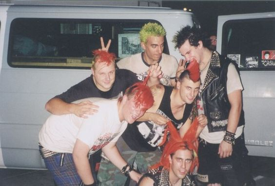 The Casualties with The Unseen