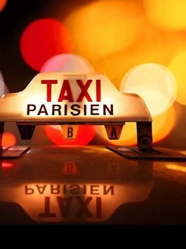 "Taxi, ... Paris.Had some fun with these once.Really drunk,with some friends on hols,and got in the wrong side (the left side,damn driving on wrong side of the road ).The driver asked if I wanted to drive....""GOD YES "".:"