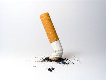 Ex-Raucher nehmen mehr zu, als gedacht | eatsmarter.de