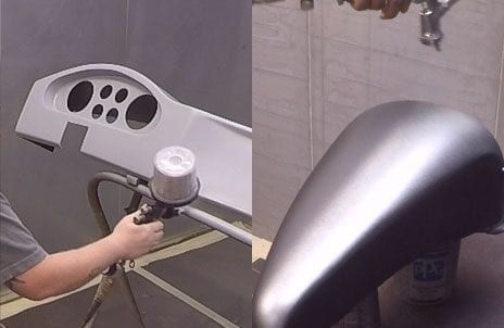 Pintura hidrográfica é uma técnica que permite você personalizar objetos de maneria fácil, rápida e com qualidade. #pinturahidrografica #cursopinturahidrografica #pinturahidrograficaWTP