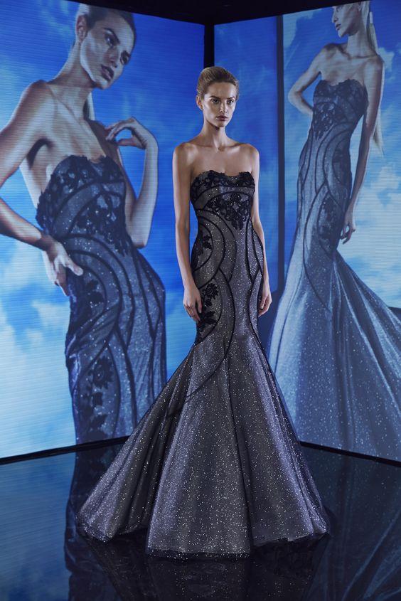 Ines Di Santo Livana Evening Gown