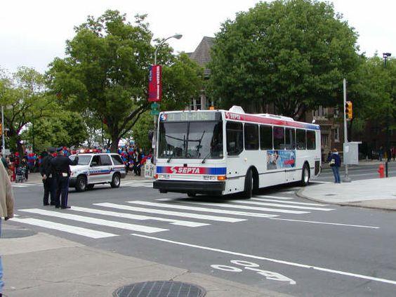 DC Transit Buses | NABI on 21