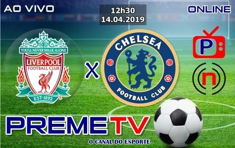 Liverpool X Chelsea Ao Vivo Chelsea Liverpool Arsenal