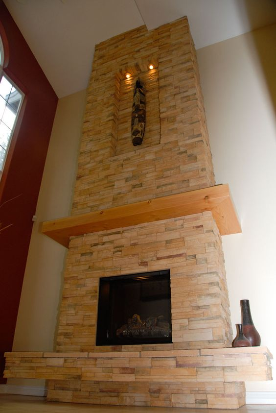 Fireplace enclosures - eclectic - fireplaces - vancouver - Martin Dewitt Smith wrap around