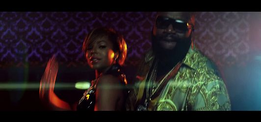 "New Video – Ashanti Ft. Rick Ross ""I Got It"" (video) : Old School Hip Hop Radio Station, Online Radio Station, News And Gossip"