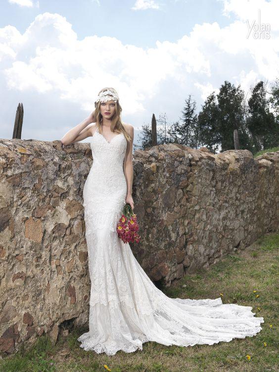 vestidos-novia-barcelona-yolan-cris-2015-LAUREN DIADEMA 1505 A
