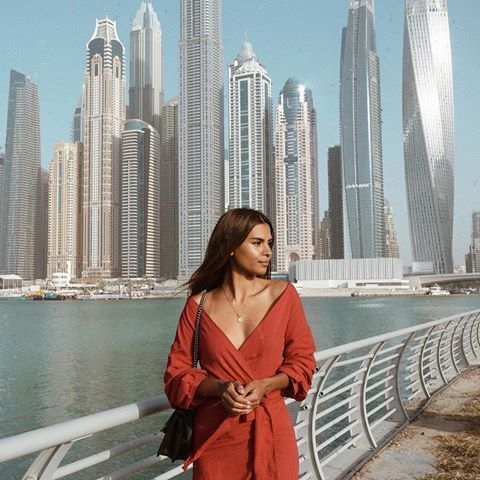 Fotografii cu Dubai și Emiratele Arabe Unite înainte să ajungă luxoase