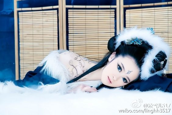 匪萌十月 's Weibo_Weibo