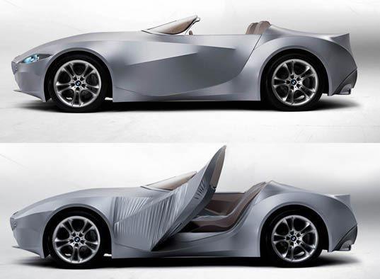 bmw concept car - Cerca amb Google