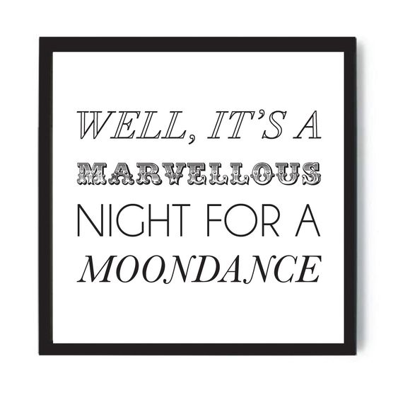 Van Morrison - Moondance.: Moon Dance, Moondance Lyrics, Favorite Lyrics, Music Lyrics, Morrison Moondance, Of Morrison, Moondance Van, Artful Lyrics, Song Lyrics