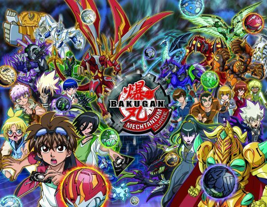 Pin By Chanel Aprahamian On Bakugan Battle Brawlers Bakugan New