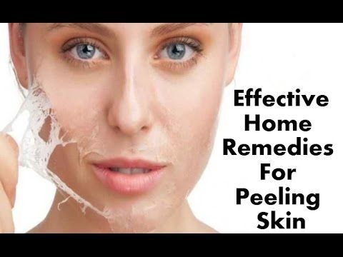Drop Ten Years From Your Age With These Skin Care Tips Peeling