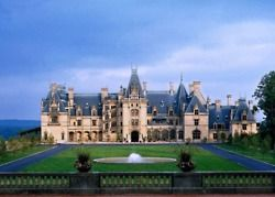 Biltmore--great place to visit