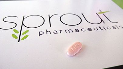 States Unit aprova le 'viagra female' par plus desire sexual