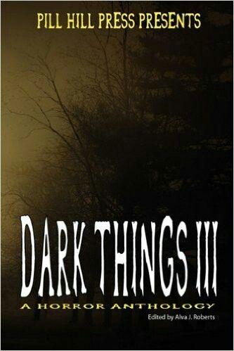 """Dark Things III""  ***  Alva J. Roberts  (2010)"
