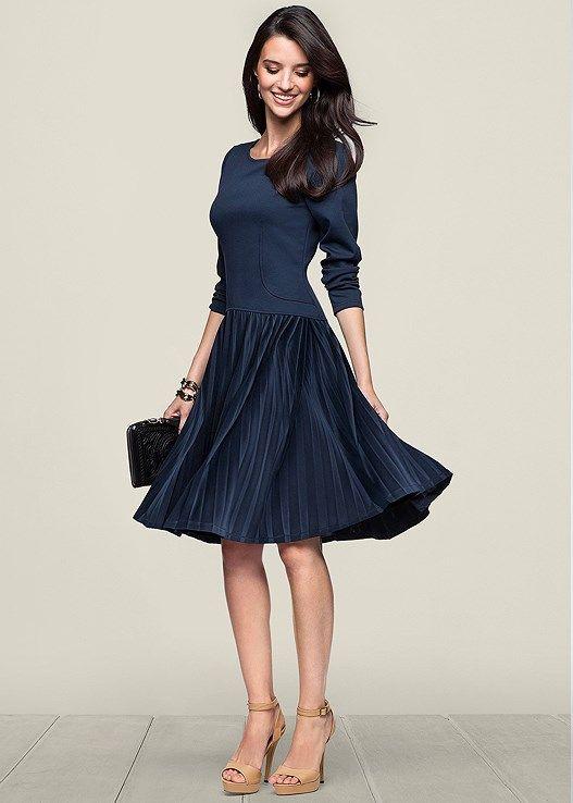 LORD & TAYLOR一日特价!时尚经典美裙额外6折