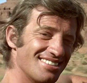 Jean-Paul Belmondo  Un homme qui me plait -1969