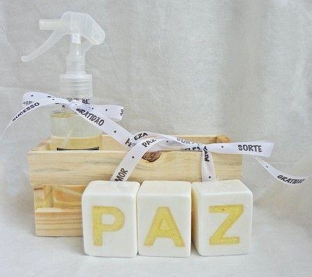 Kit Bom Ano - D Artesanatos