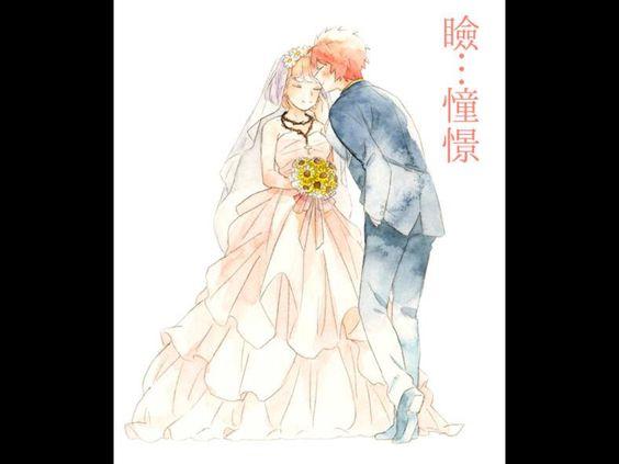 Haruka and Ittoki