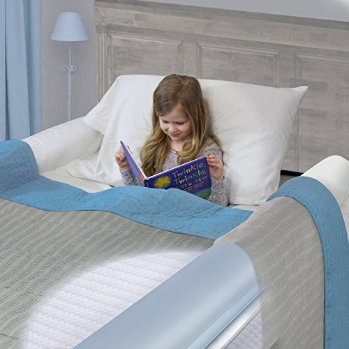 Royexe The Original Bed Rails For Toddlers Portable Bed Rail
